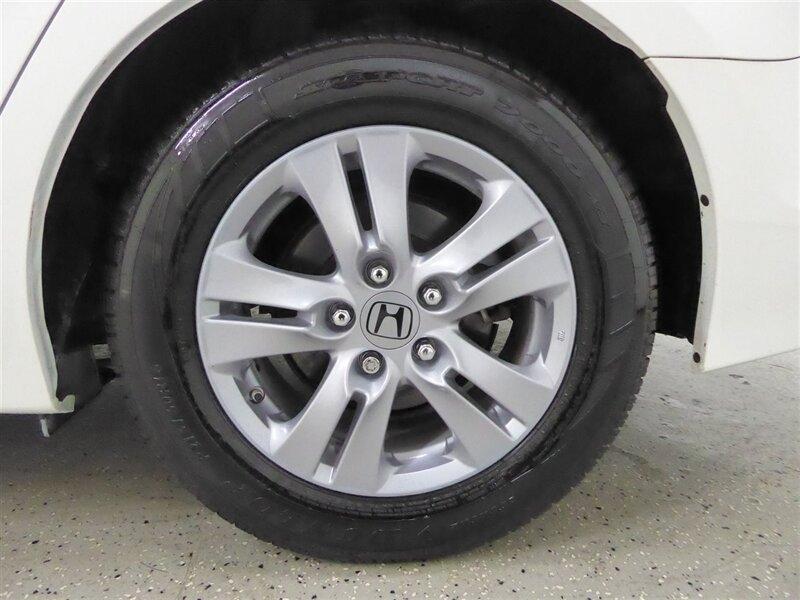 Honda Accord 2012 price $13,500