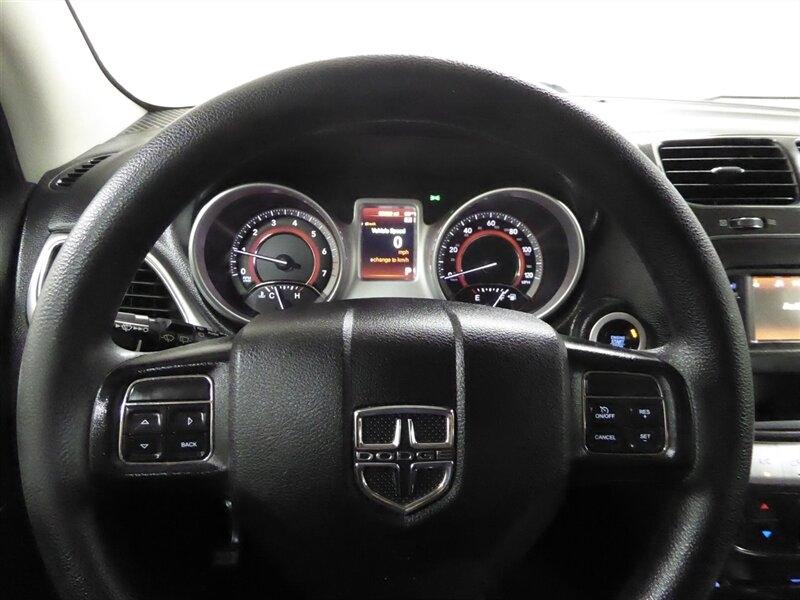 Dodge Journey 2017 price $15,000