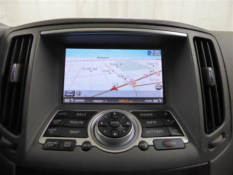 Infiniti G35 2008 price $9,000
