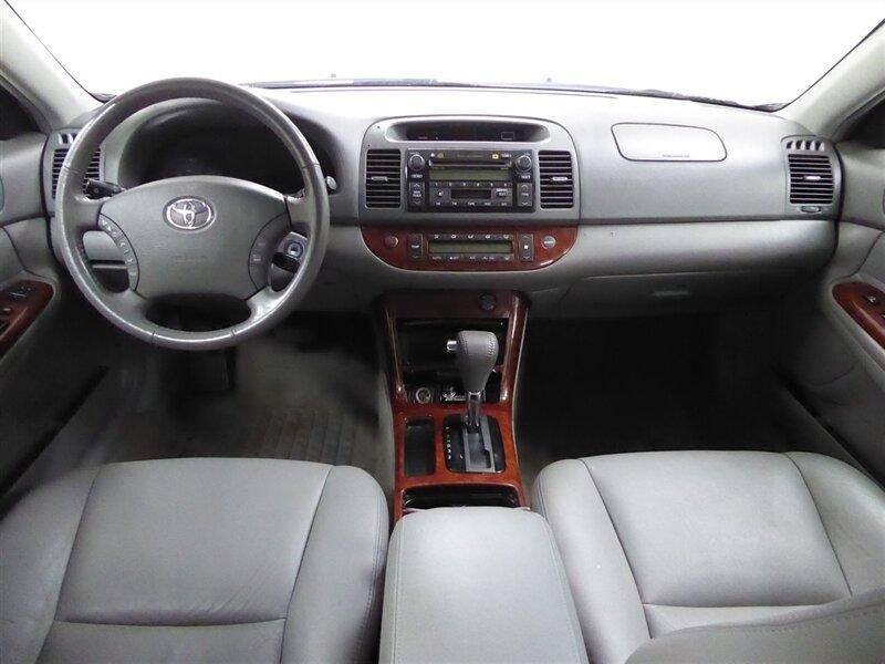 Toyota Camry 2006 price $6,000