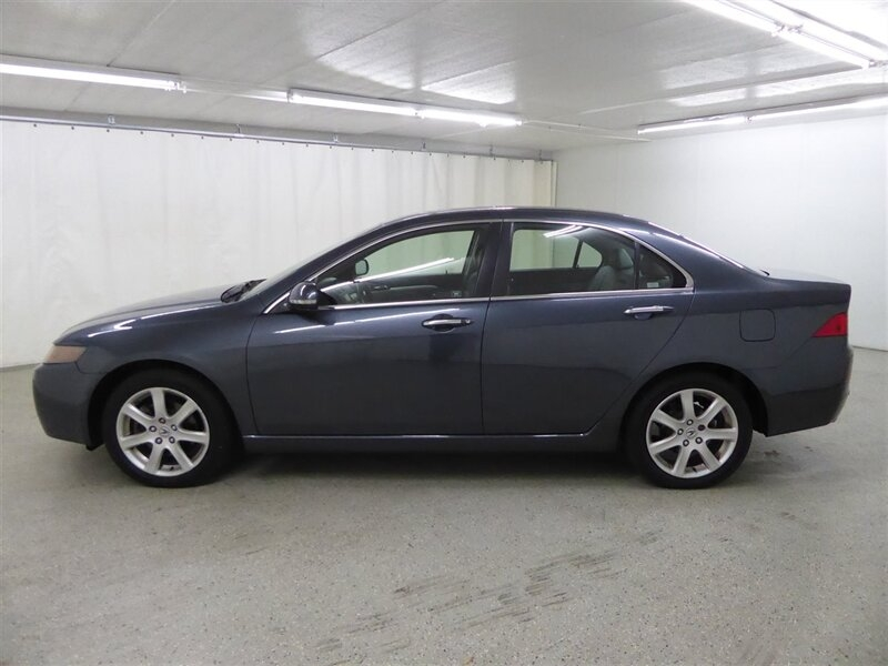 Acura TSX 2004 price $6,200