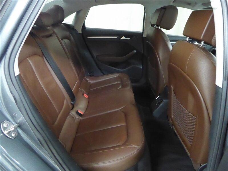 Audi A3 2015 price $17,100