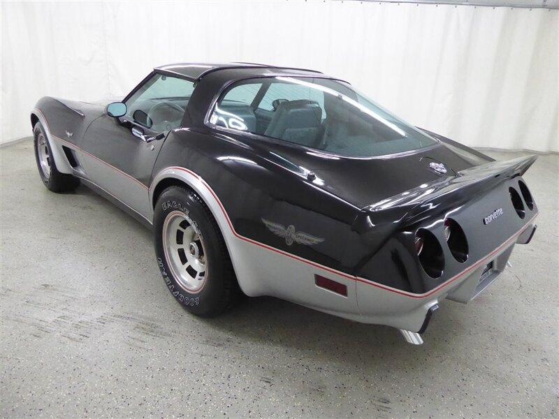 Chevrolet Corvette 1978 price $20,000