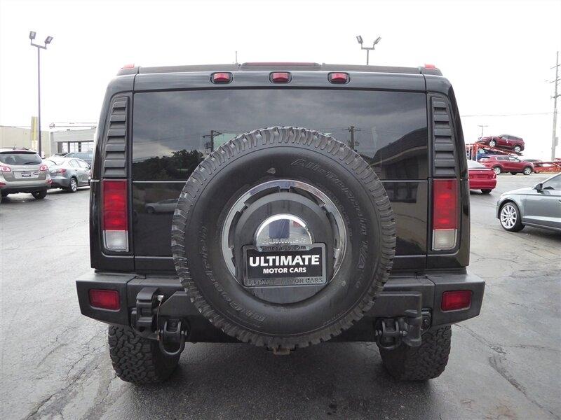 HUMMER H2 2006 price $27,000