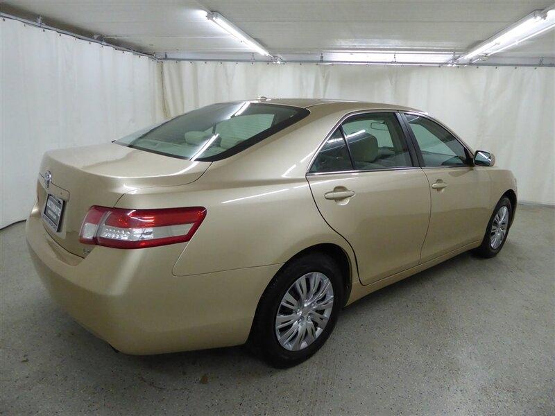 Toyota Camry 2010 price $8,200