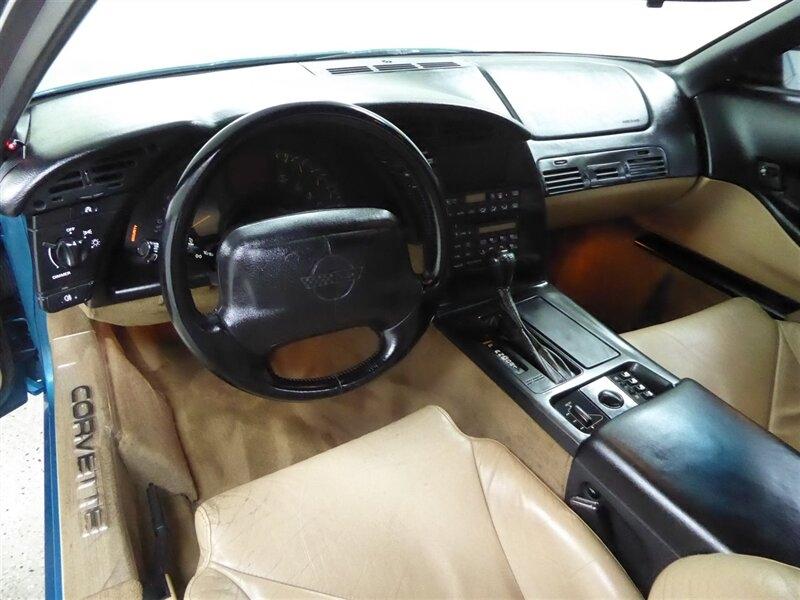 Chevrolet Corvette 1994 price $17,500