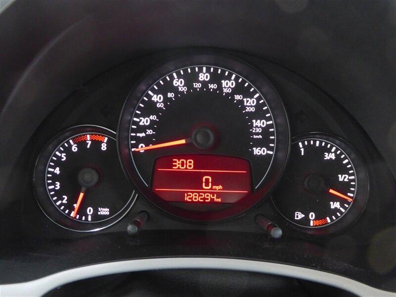 Volkswagen Beetle-Classic 2012 price $8,500
