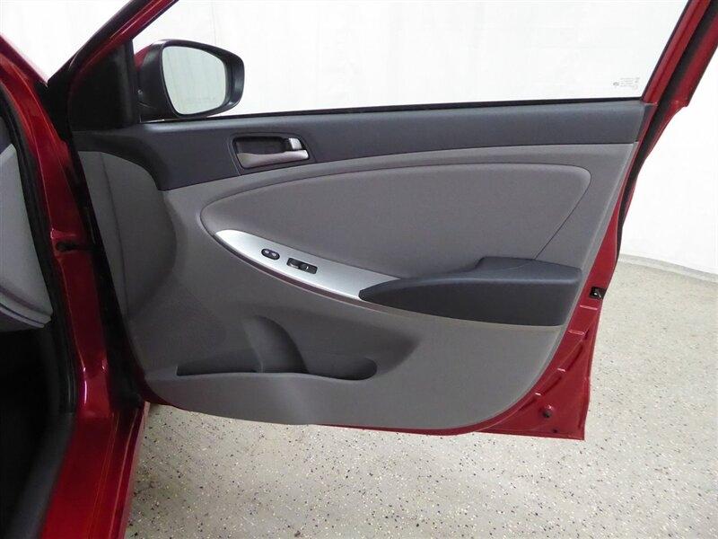 Hyundai Accent 2017 price $13,500
