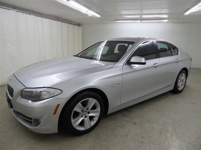 BMW 5-Series 2011 price $13,000
