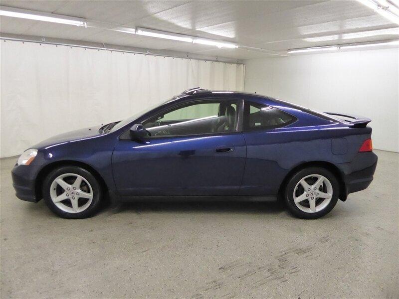 Acura RSX 2004 price $8,800