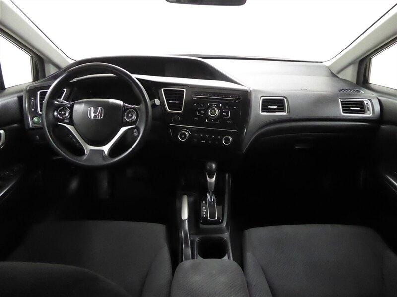 Honda Civic 2013 price $9,800