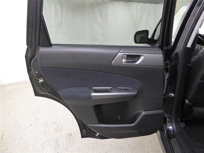 Subaru Forester 2013 price $13,500