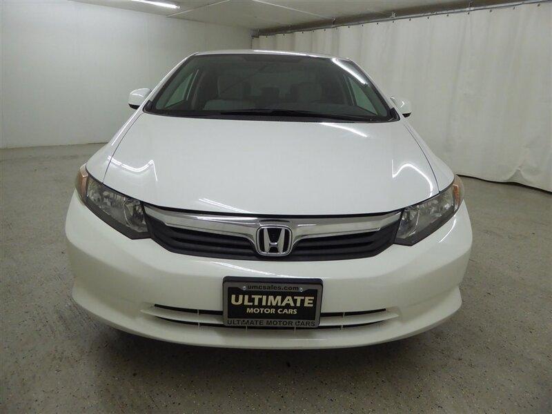 Honda Civic 2012 price $12,000