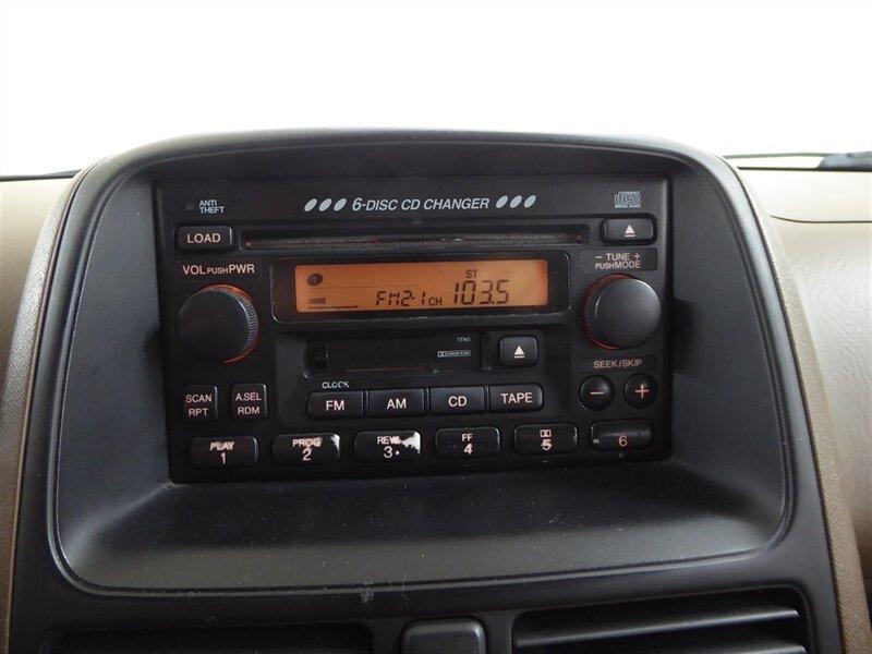 Honda CR-V 2003 price $6,000