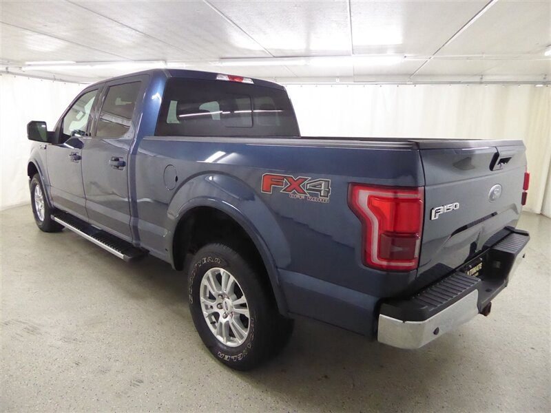 Ford F-150 2017 price $22,000