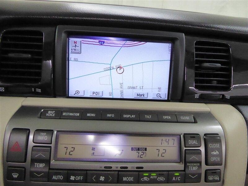 Lexus SC 2004 price $18,000