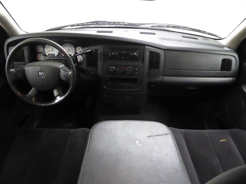 Dodge Ram 3500 2005 price $19,000