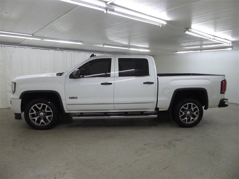 GMC Sierra 1500 2016 price $29,000