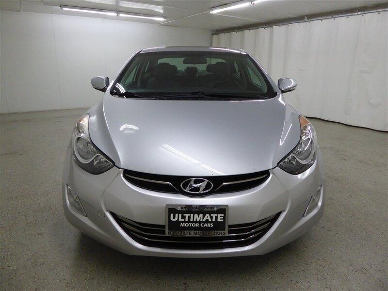 Hyundai Elantra 2013 price $10,500