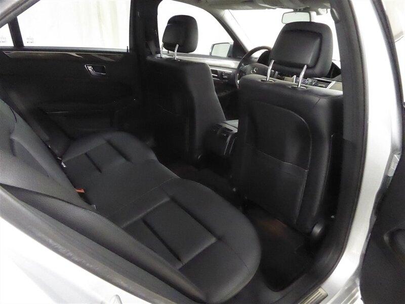 Mercedes-Benz E-Class 2010 price $16,000