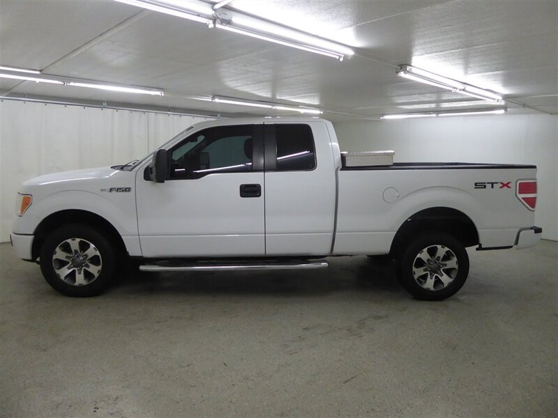Ford F-150 2013 price $15,000