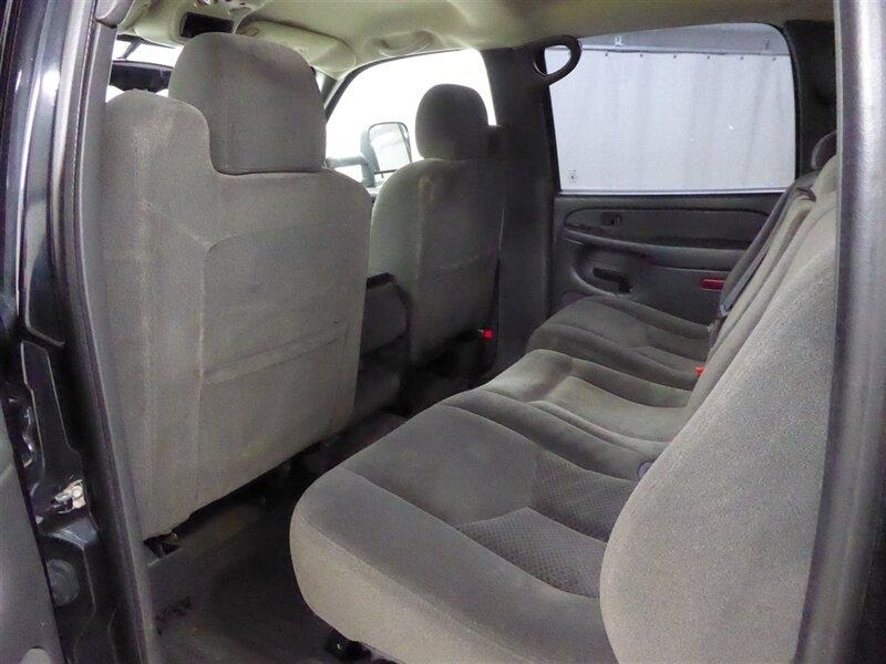 Chevrolet Silverado 2500 2005 price $15,000