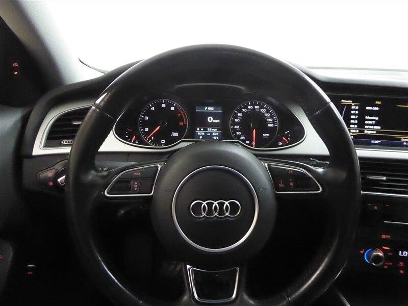 Audi A4 2015 price $18,500