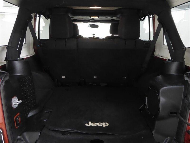 Jeep Wrangler 2014 price $28,000
