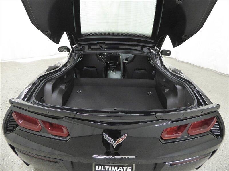 Chevrolet Corvette 2019 price $67,500