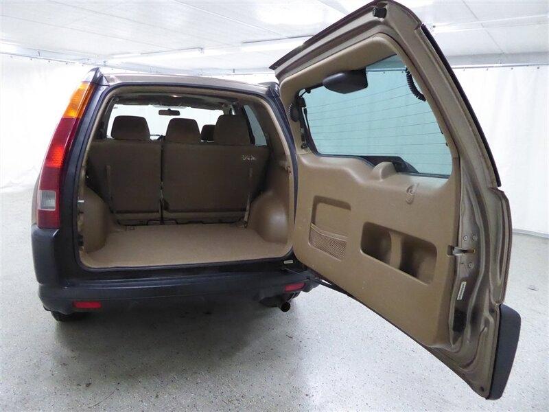Honda CR-V 2004 price $6,500