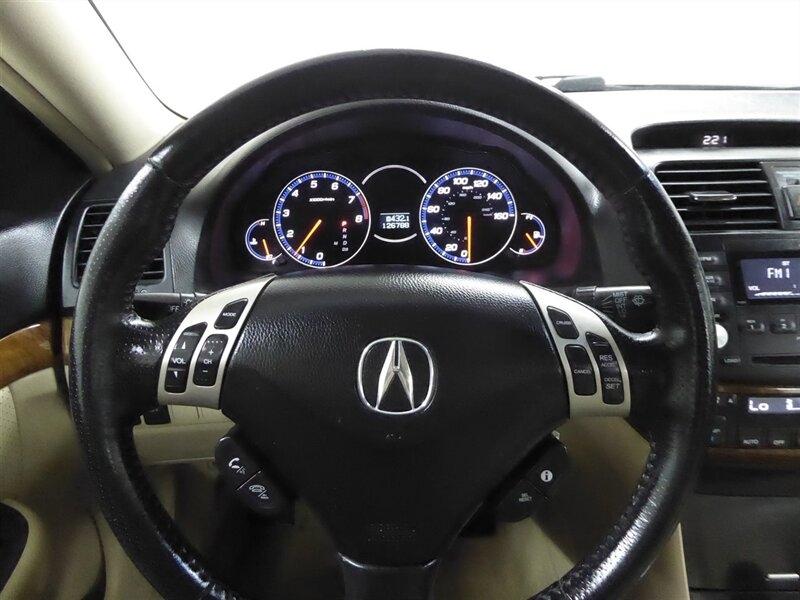 Acura TSX 2007 price $8,000