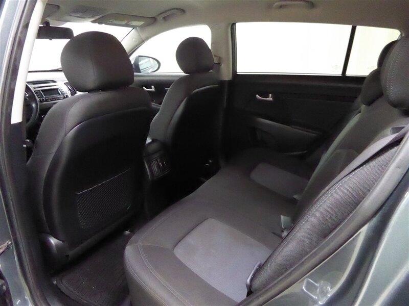 Kia Sportage 2014 price $11,000