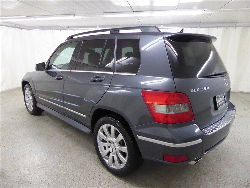 Mercedes-Benz GLK 2010 price $14,000