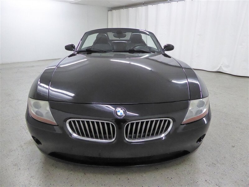 BMW Z4 2004 price $16,500