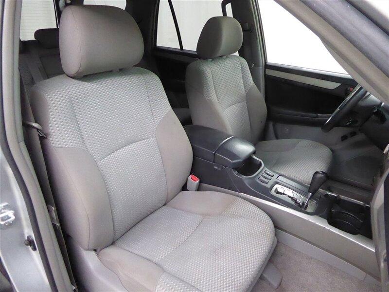 Toyota 4Runner 2007 price $14,000