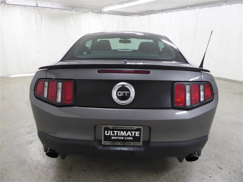 Ford Mustang 2011 price $25,000