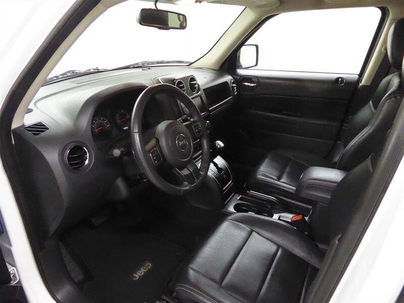 Jeep Patriot 2017 price $20,000