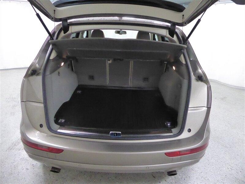 Audi Q5 2009 price $14,000