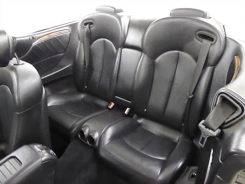 Mercedes-Benz CLK 2008 price $13,500