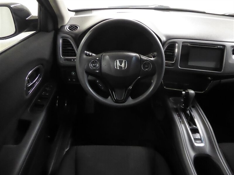 Honda HR-V 2016 price $19,000