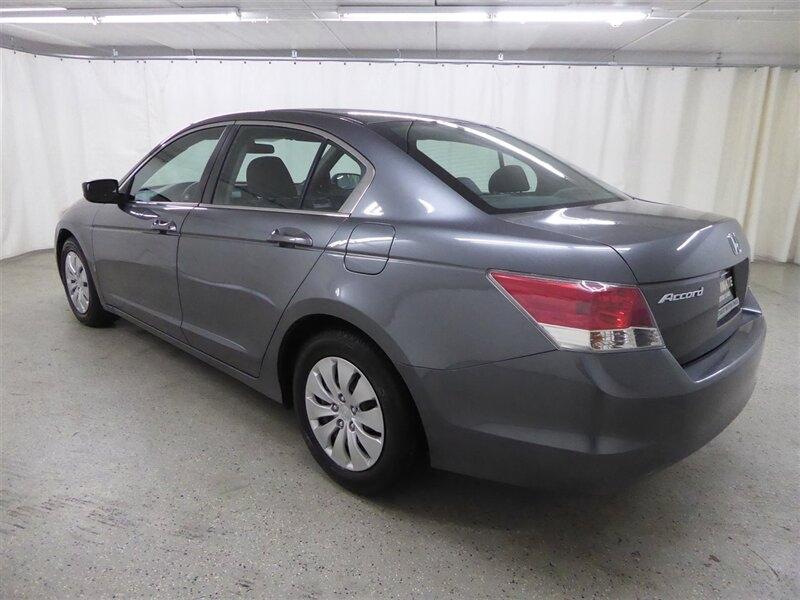Honda Accord 2008 price $11,500