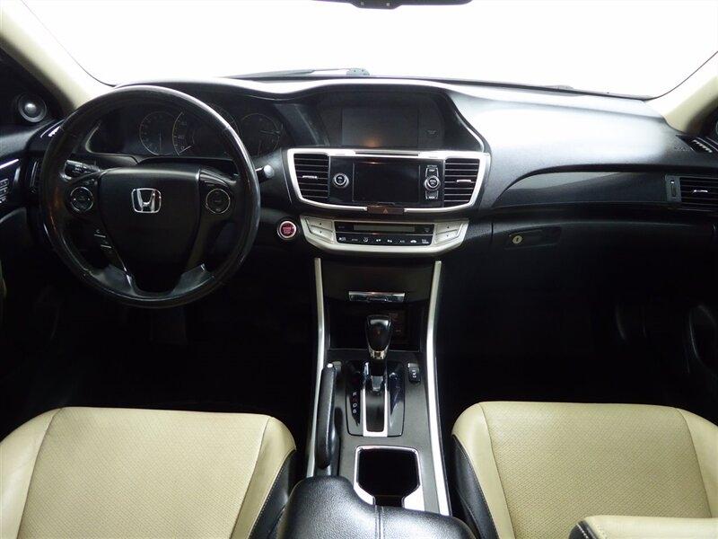 Honda Accord 2015 price $16,500