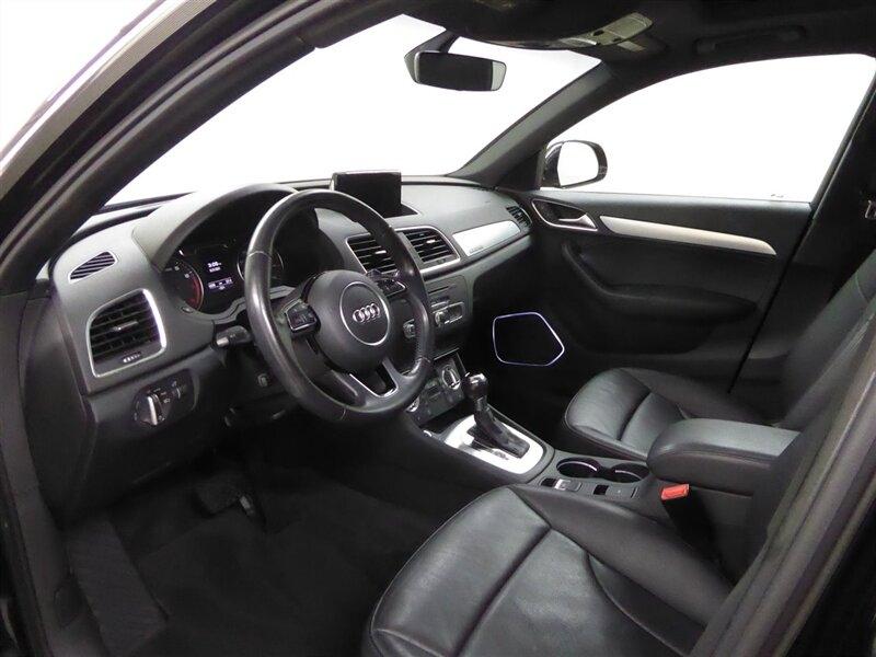 Audi Q3 2015 price $21,000