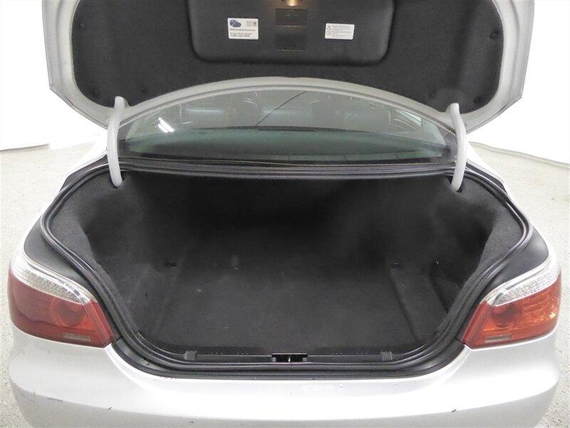 BMW 5-Series 2010 price $16,500