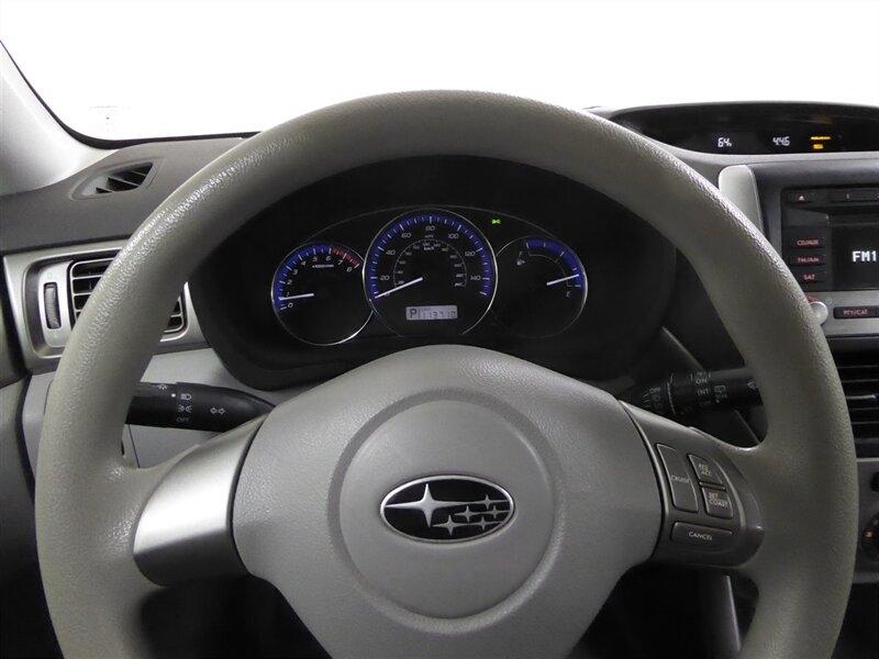 Subaru Forester 2010 price $9,000