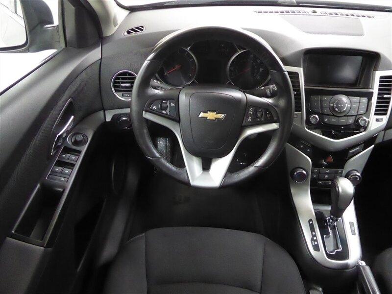 Chevrolet Cruze 2014 price $13,000
