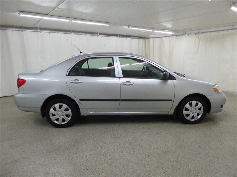 Toyota Corolla 2006 price $6,000