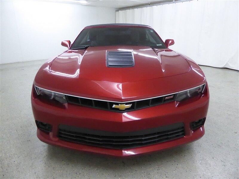 Chevrolet Camaro 2014 price $22,000