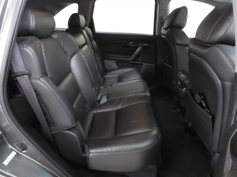 Acura MDX 2008 price $11,500