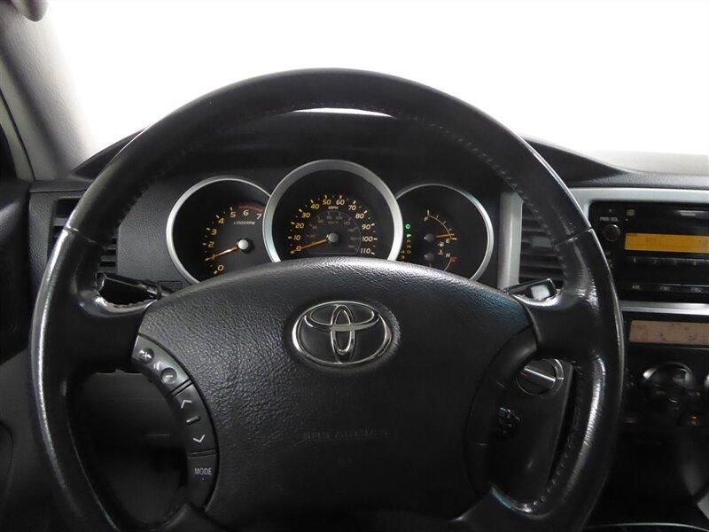 Toyota 4Runner 2008 price $16,000